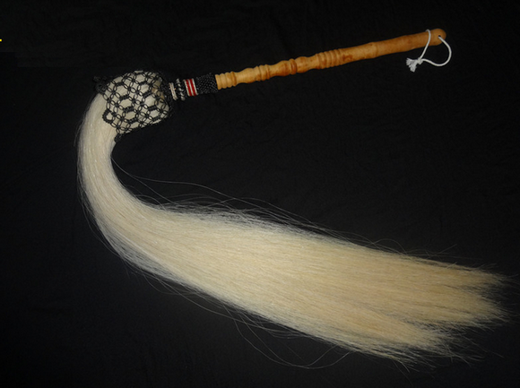 Fly Horse Tail Whip