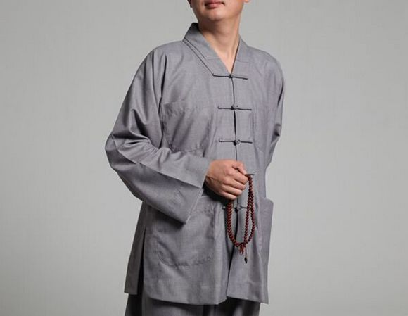 Monk suit (Jacket and pants)