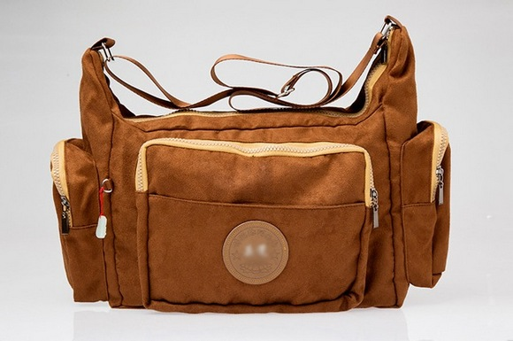 Buddhist Monk Bag